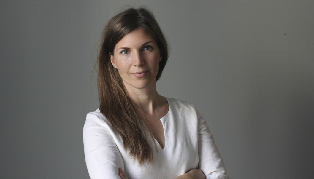 Catharina Drejer.