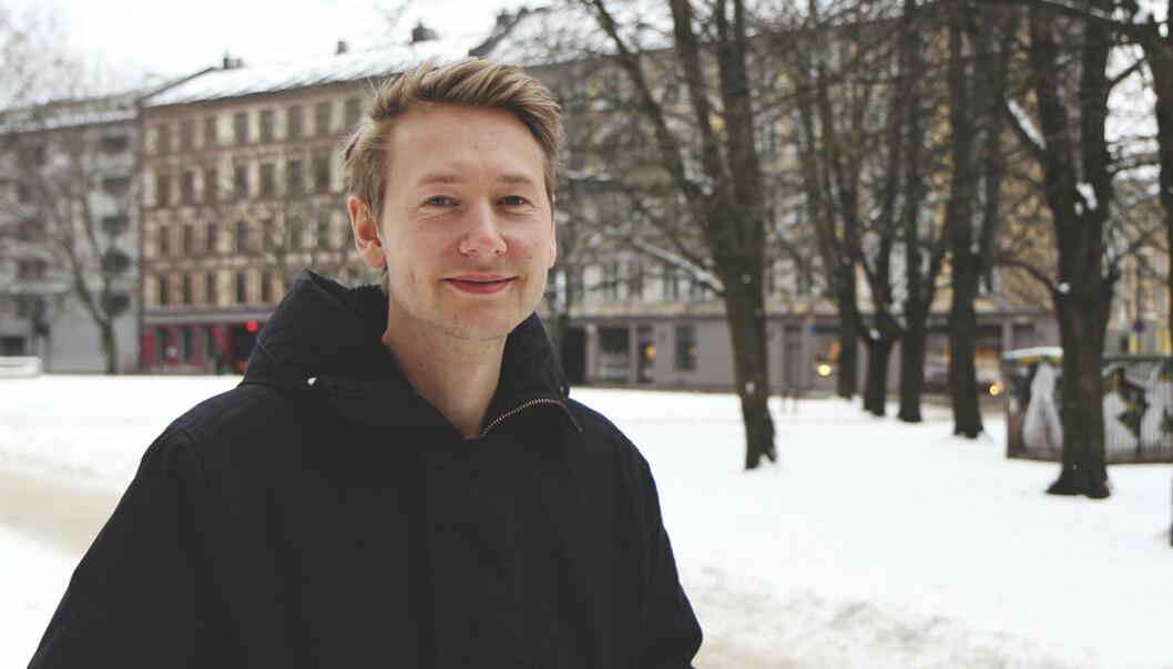 Jan Arild Svello blir forretningsutvikler i Convertelligence.