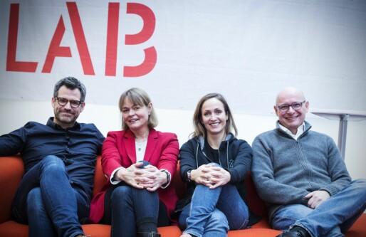 StartupLab lanserer nytt storfond på 100 millioner: Ledende gründere og én alpinstjerne er med