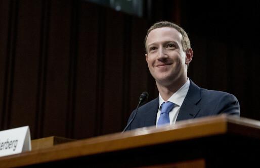 Facebook betaler tenåringer for å installere telefonovervåkning