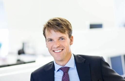 Han skal investere 6 milliarder, og ser etter norske vekstselskaper