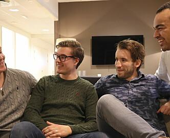 Vil bli førstemann i Norge: Zvipp lanserer utleie av sparkesykkel