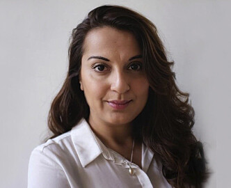 Mala Wang-Naveen er ny kommunikasjonssjef i Sintef Digital: – Et digitalt Kinderegg