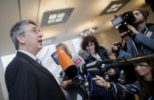 Tyskland stiller strenge krav til Facebook: Vil ha slutt på overvåkning