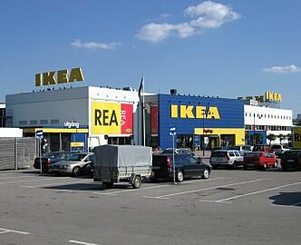 Ikea skrur sammen ny plattform på nett: Vil inkludere konkurrentenes produkter