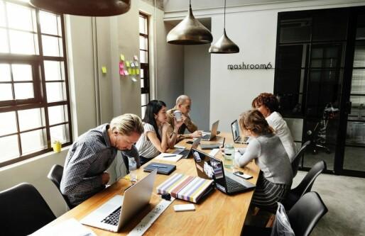 Disse trekkene kjennetegner «corporates» som lykkes med sine investeringer i startups