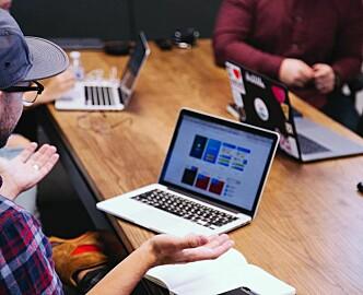-- Å ha en IT-avdeling betyr ikke at du er innovativ. Delta på den store innovasjonsundersøkelsen.