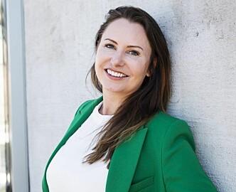 Heidi Aven om bransjens største utfordring: – Mange kaster seg på bølgen, men det er langt fra ord til handling