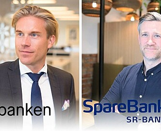 To banker, to forskjellige investeringsstrategier. Derfor investerer vi i startups.