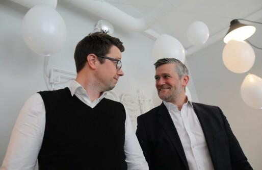 Bank investerer fem millioner kroner i «legal tech»-selskapet Justify. Skal tilby juridiske tjenester til sine kunder.