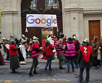Amnesty: Google og Facebooks forretningsmodeller truer menneskerettighetene