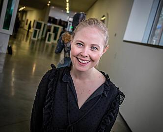 Hun fikk 150 kvinner til å investere i Fjongs lånte klær: Nå er Sigrun Syverud årets kvinnelige gründer