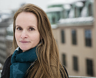 Suksessgründerens svar på Innovasjon Norges kvinnerapport: