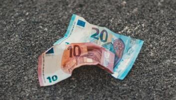 Skattefunn-ordningen: Over én milliard kan være uriktig utdelt