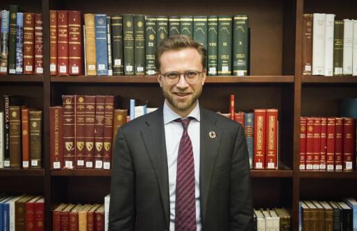 Regjeringen oppretter digitaliseringsdirektorat: Vil gjøre Norge verdensledende