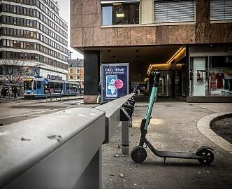 11 aktører vil ha Oslo-boere til å sparke seg frem - for miljøets skyld. Men el-sparkesyklene kan bli skrotet på to måneder.