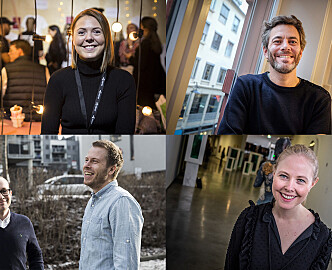 Shifter's Norway Roundup #1: Solar, fashion, shipping and crowdfunding