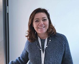 Schibsted-sjef Kristin Skogen Lund om retning, strategi og hvordan hun ser på Schibsted som en pyramide