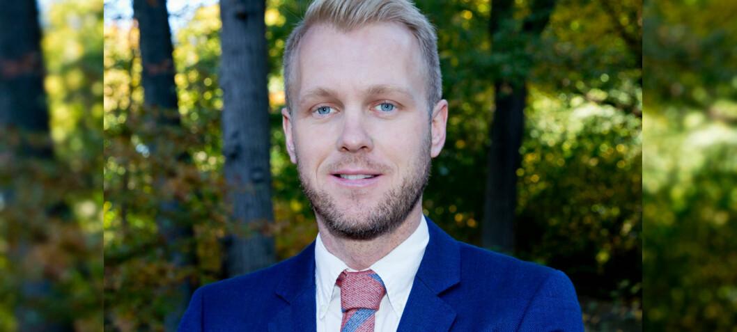 Sobo Community blir Parampara: Per Kristian Bjørke er ny CMO