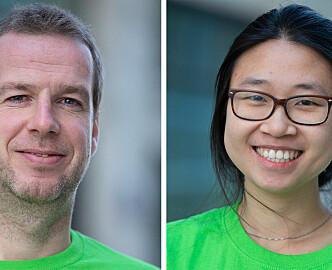 Empower fortsetter veksten: Henter Jessica Cao og Morten Blaauw til to nye stillinger