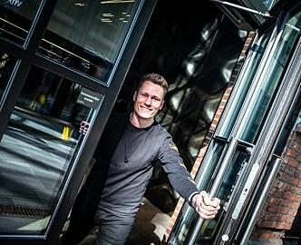 Unloc inngår sin hittil største avtale - og utvider til Benelux