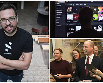 Norway Roundup #3: Proptech makes strides, streaming under pressure, new Bergen startup factory, and e-learning milestones