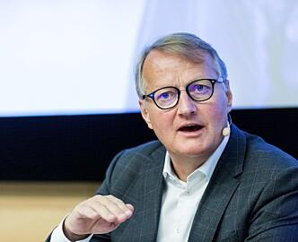 DNB-sjef Rune Bjerke om bankens utfordringer og muligheter