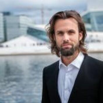 Thomas Iversen, jurist og seniorrådgiver i Forbrukerrådet. Foto: Forbrukerrådet,