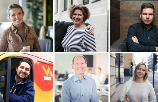 Et kinderegg, den perfekte arvtager og en prima fyr: Gründere og investorer har høye forventninger til ny Innovasjon Norge-sjef