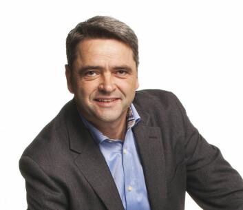 Magne Gundersen, forbrukerøkonom i Sparebank1. Foto: Sparebank1