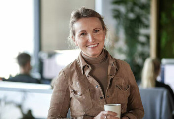 Investor Anne Worsøe. Foto: Kimm Saatvedt