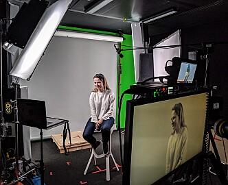 Mito-gründer Marit Rødevand fikk scenetid på Googles største konferanse: – Helt vilt!