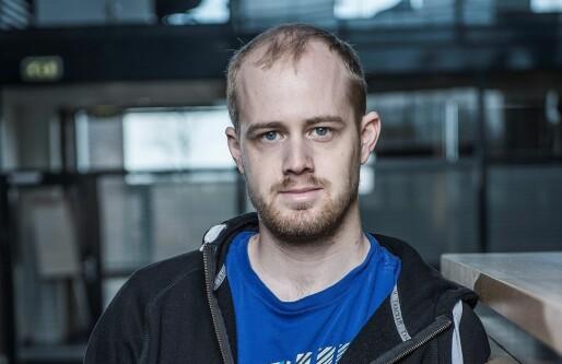 Boost.ai-gründer Lars Ropeid Selsås: