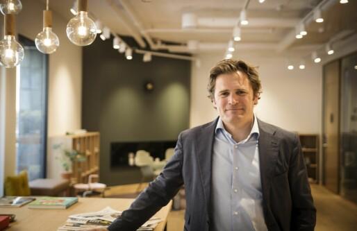 Nasdaq-toppen drømmer om å ta norske startups på børs: