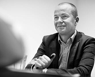 Dansk fondsjef til norske startups: – Har du en unicorn, så er du på verdenskartet