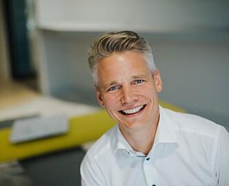 Podcast: SATS-sjef Sondre Gravir om treningsselskapets fremtid