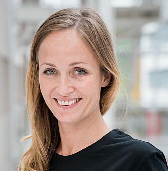 Anne Lise Waal, daglig leder i Attensi. Foto: Attensi