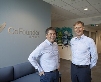 CoFounder og KLP lanserer nytt fond: Skal investere 75 millioner i norske scaleups
