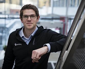 Han valgte norske investorer da han hentet 60 millioner midt i pandemien: Ikke tida for roadshows i USA og Europa