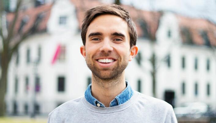 Tise-sjef Eirik Rime: – Det finnes som regel ti gode valg i enhver situasjon, gå for ett av dem