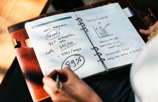 7 råd for smartere jobbing: