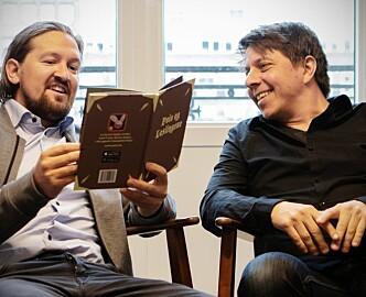 Kahoot bygger edtech-gigant i Oslo: Kjøper lesespillet Poio for 57 millioner