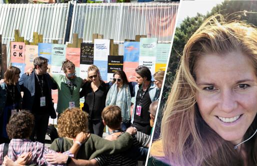 Svensk impact-investor vil ut av betongbyene: – Vi må redde oss selv