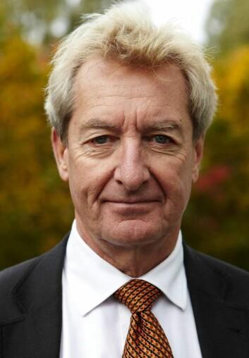 <br />Arne Holte,<br />Professor emeritus i helsepsykologi, Universitetet i Oslo.