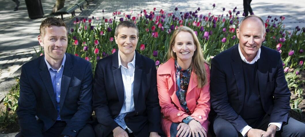 Vibbio henter millioner: Slik vil de nye investorene sikre storgevinsten