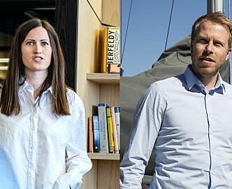 Rapport sier at tech-selskaper vokser for sakte: Gründerne mener politikerne kunne løst det største problemet
