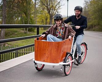 UIP og VOI landet millionkontrakt: Skal levere nytt sykkelsystem i Stockholm
