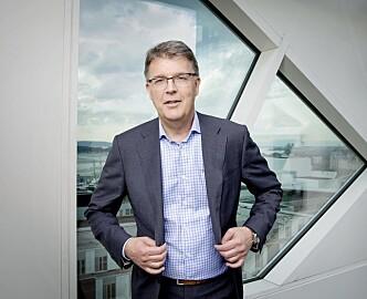 Ny toppsjef i Deloitte Norge: – I dag er endring det eneste konstante