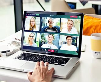 Oslo-skole tilbake til Whereby: Rektor mener videoverktøyet er både sikkert og mer brukervennlig