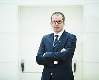 Innovasjon Norge-sjef Håkon Haugli: – 12 unicorns er for beskjedne ambisjoner